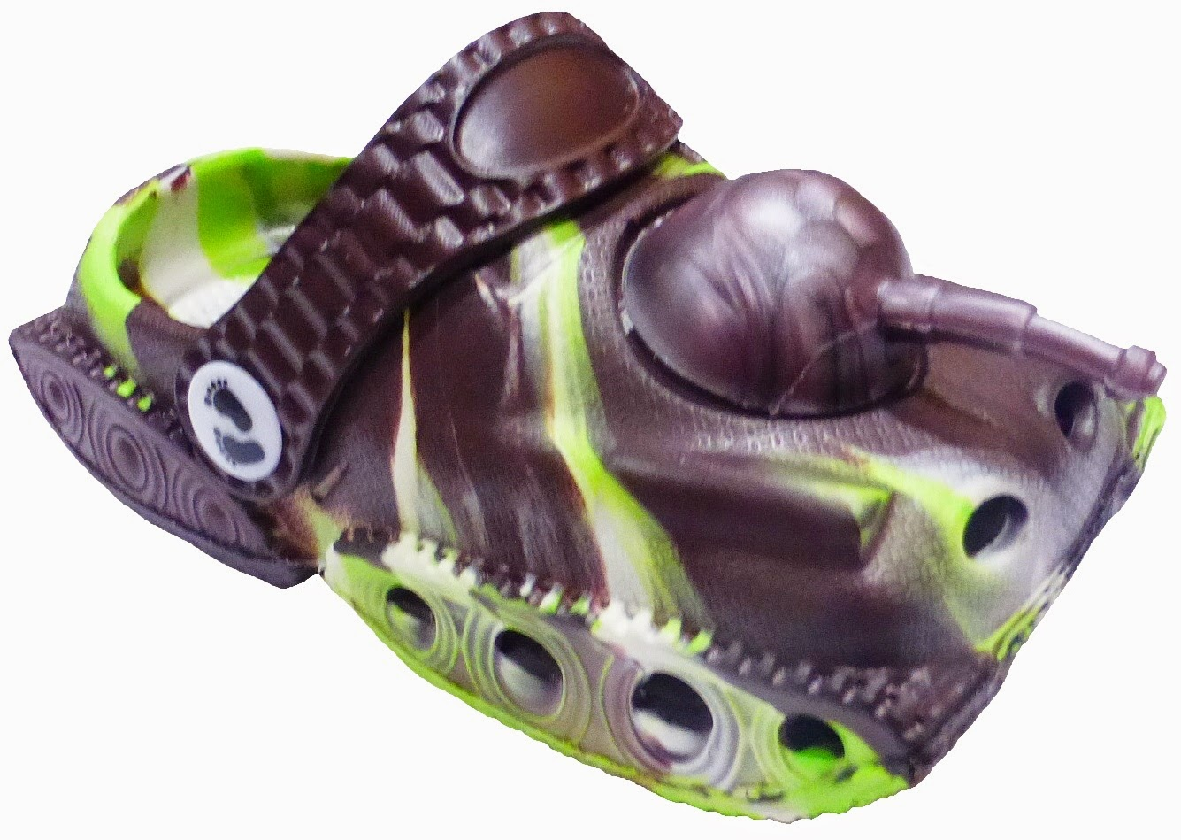 Kids Shoes Toddler Sandals Adorable Tank Clogs