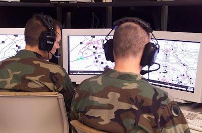 Iilustrasi, Simulator Perang dari Lockheedmartin