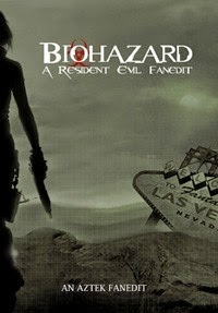 Biohazard Resident Evil Fan Edit (2013) DVDRip