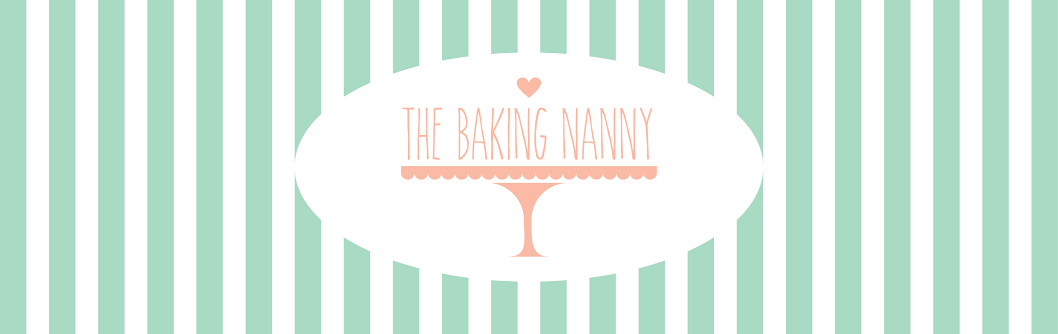 The Baking Nanny
