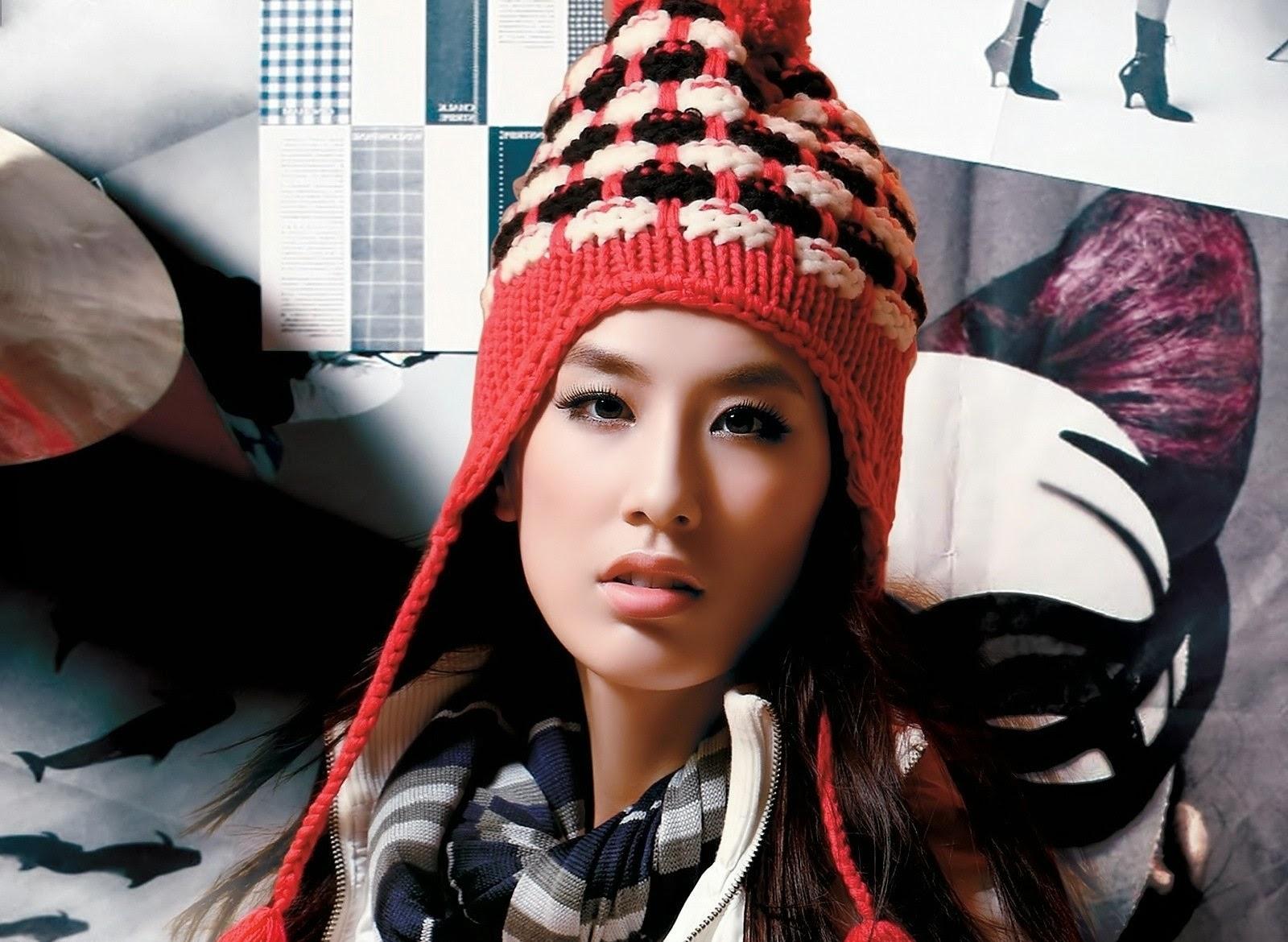 TOP STARS HD WALLPAPER FREE DOWNLOAD: Eva Huang Top Star Hd ...