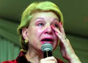 Coerência pura: Marta Suplicy deixa PT por causa da corrupção e ingressa no PMDB