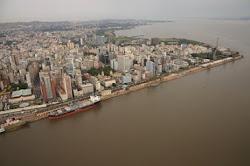 Porto Alegre, cidade que escolhi para viver!