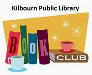 Kilbourn Public Library Book Club