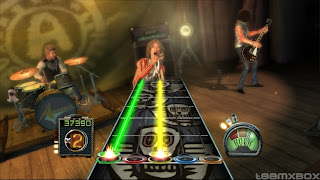 Download Guitar Hero Aerosmith PC Full