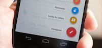 Google Inbox Kurulum ve Davetiye Gönderimi