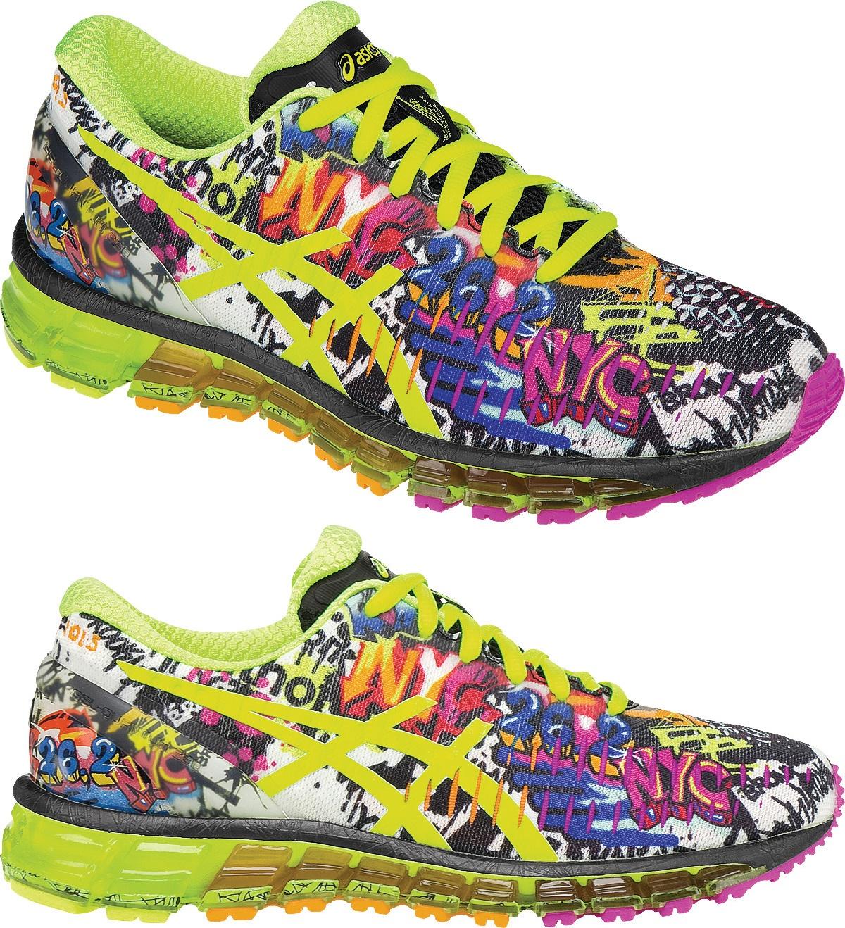 asics gel quantum 360 nyc men's shoes run new york