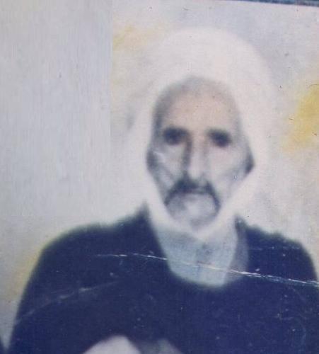 ادعوا ل طيباوي عبد القادر والد لحسن بالرحمة