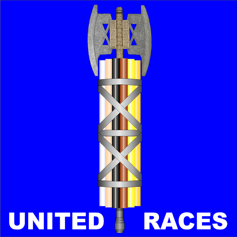 UNITED RACES