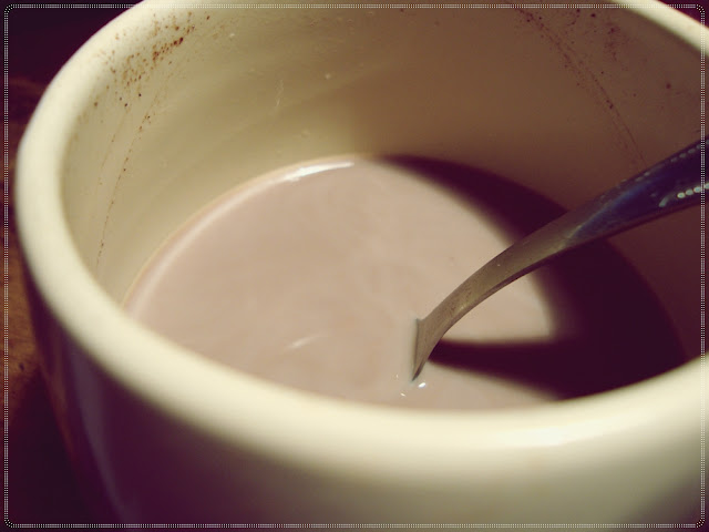vruci kakao