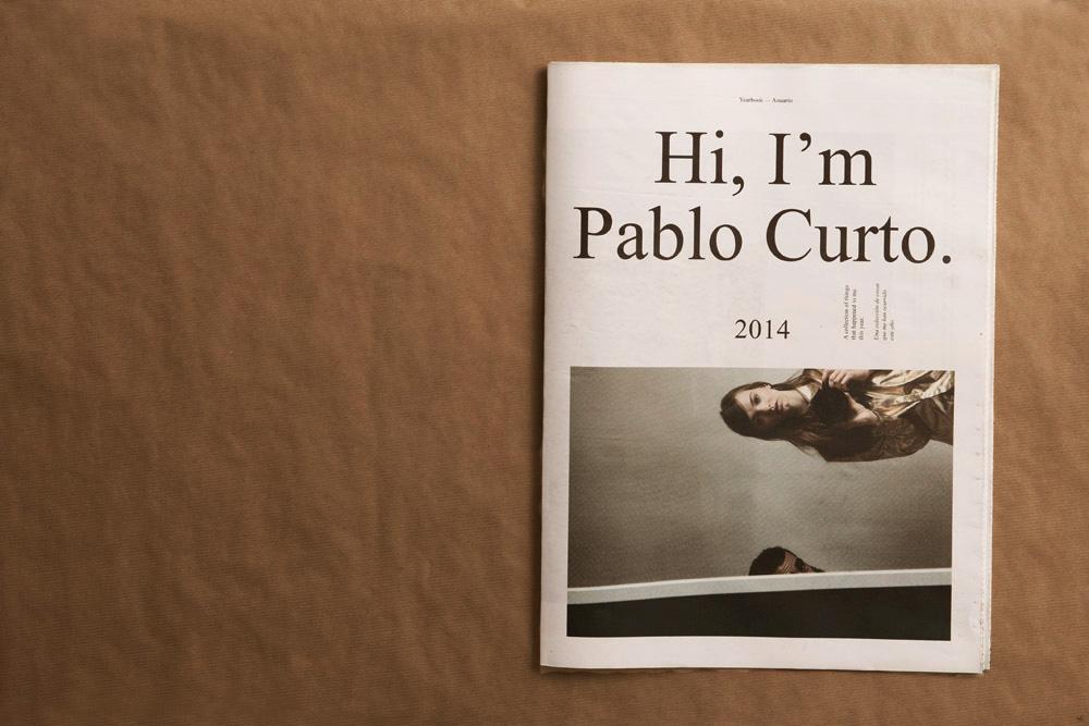 Hi I'm Pablo Curto by Naranjo-Etxeberria
