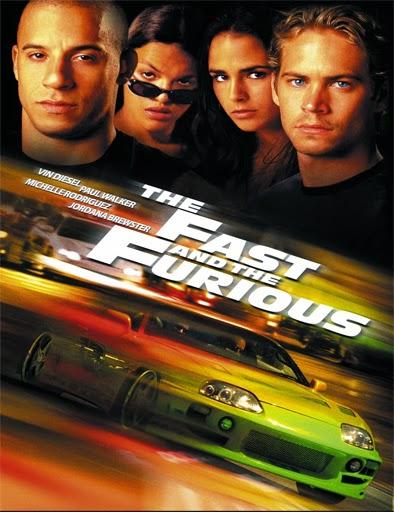 Rapidos y Furiosos (2001)