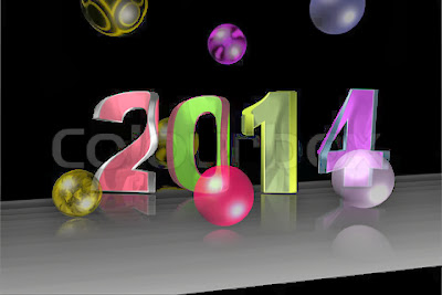 Beautiful Beautiful Happy New Year Wallpapers 2014