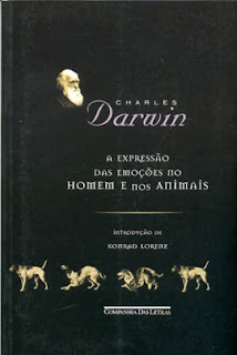 Charles Darwin - livros
