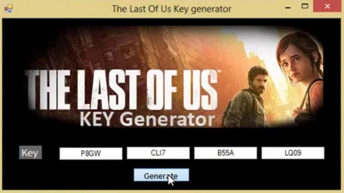 pc game key generator free