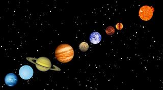 Gambar Tata Surya | Download Gratis