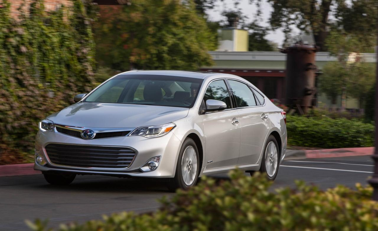toyota avalon hybrid cars prices wallpaper specs review. Black Bedroom Furniture Sets. Home Design Ideas