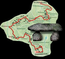 In Niedersachsen