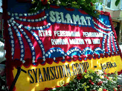 PEMBUKAAN KWETIAW BERAS YIU HUAT DI JAKARTA                              tgl 20 Januari 2012