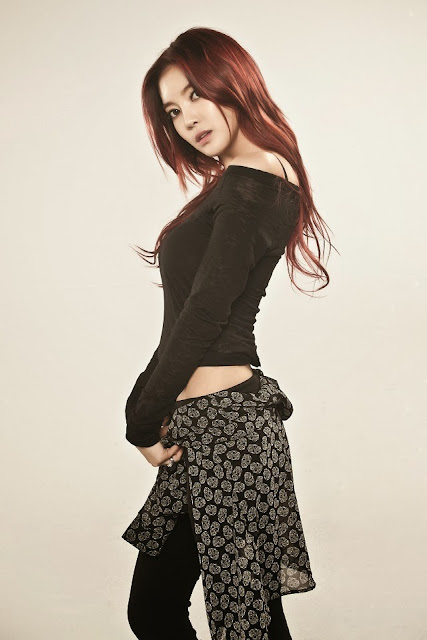Korea's rising star NS Yoon-G