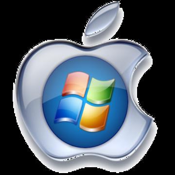 Windows 7 Mac Orange Edition x64 2014