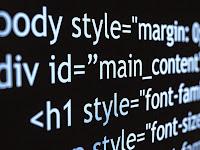 Cara Membuat Seleksi Otomatis Pada Blockquote dan Syntax Highlighter