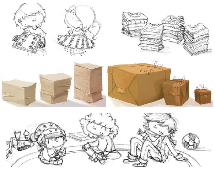 ilustracion infantil ilustradora