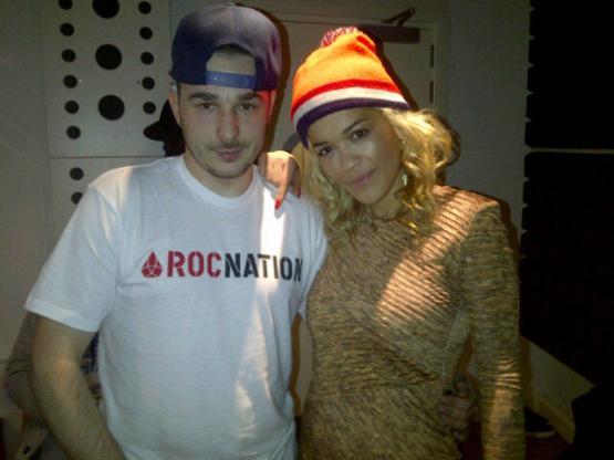 k koke ft Rita Ora lay down your weapons