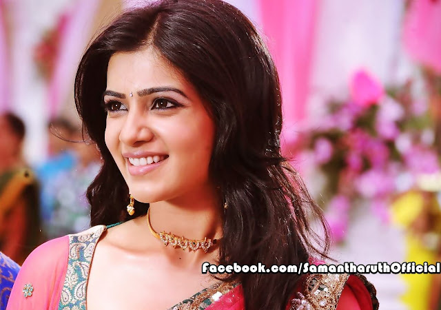 Samantha cute HD