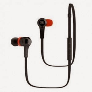 JBL J46BT Bluetooth Stereo Earphone (Black) for Rs.3311 at Ebay