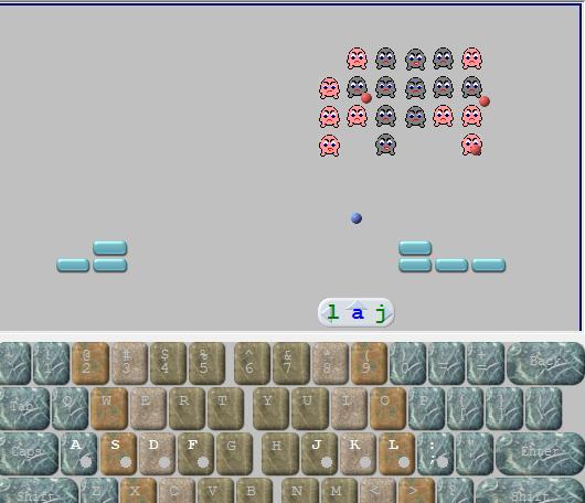 software game mengetik sepuluh jari