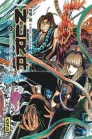 Actu Manga, Critique Manga, Kana, Manga, Nura - Le Seigneur des Yokaï, Nurarihyon no Mago, Shonen, Shonen Jump,