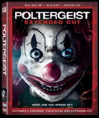 Poltergeist (2015) EXTENDED BluRay