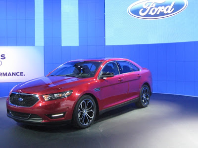 review spec price and manual 2012 ford taurus. Black Bedroom Furniture Sets. Home Design Ideas