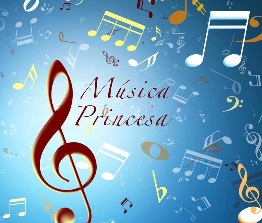 Música Princesa