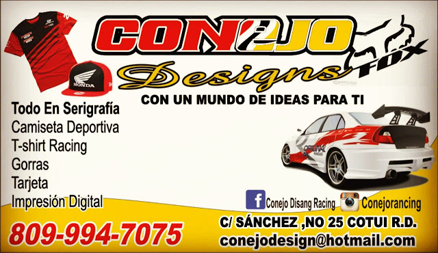 Conejo Designs (Decoraciones) en Cotuí