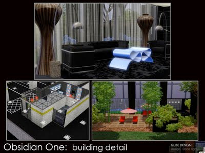 qubedesign-obisdian-one