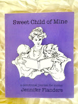 Sweet Child of Mine: A Devotional Journal for Moms