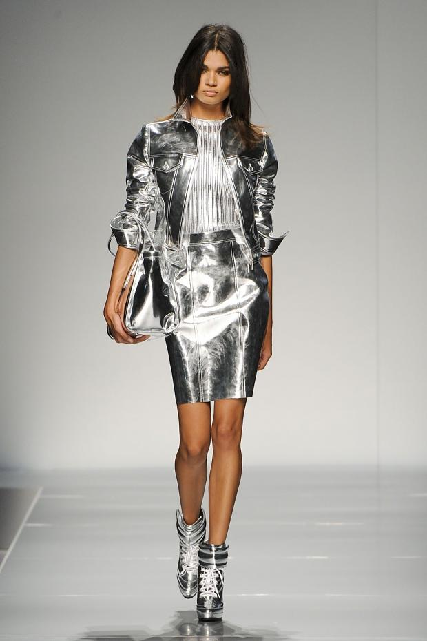 1001 fashion trends: Blumarine Fall-Winter 2012-2013 Milan ...