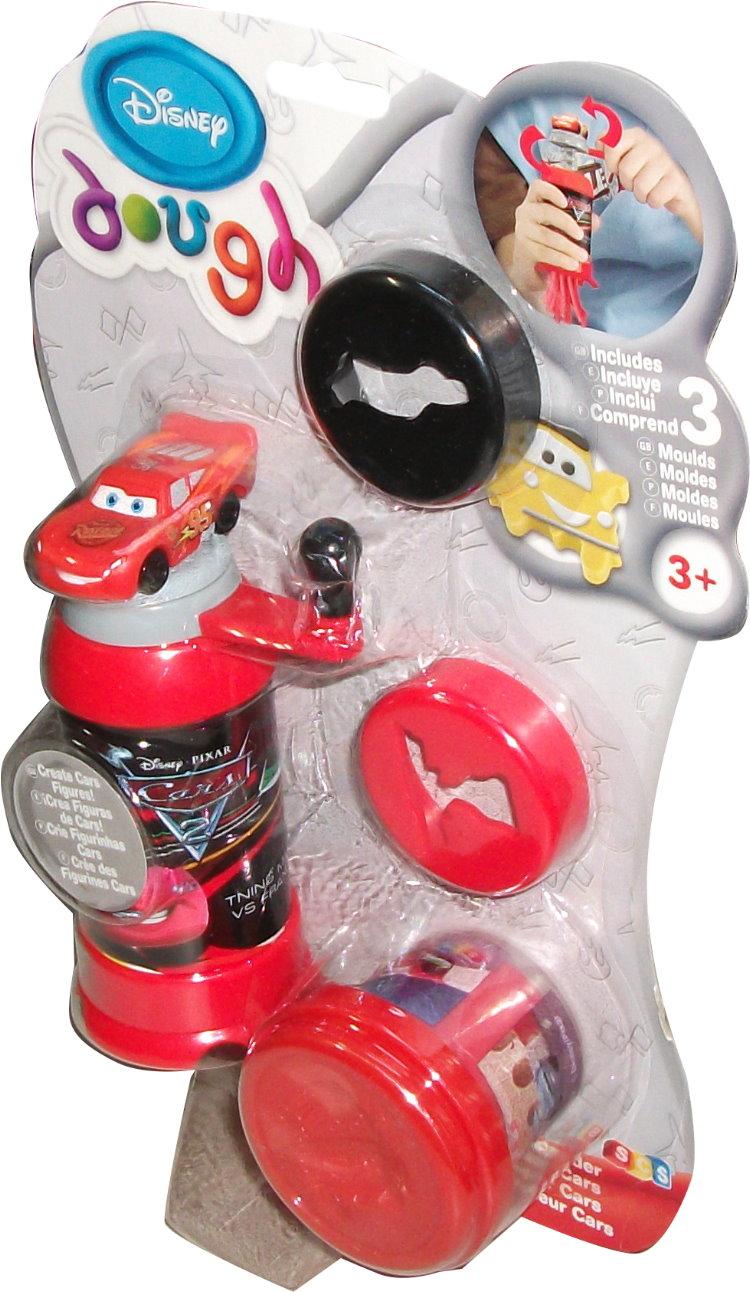 Şimşek mcqueen öğütme makinesi oyun hamuru ile uyumlu ürünler