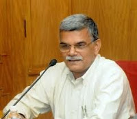 IITM Senate and HRD endorse Proposal from IIT JEE Chairman Prof.Idichandi