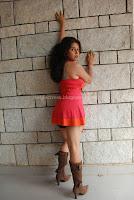 Prachi, adhikari, hot, thighs, and, cleavage