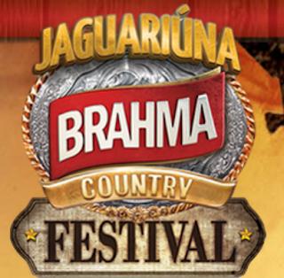 JAGUARIÚNA RODEIO FESTIVAL 2013