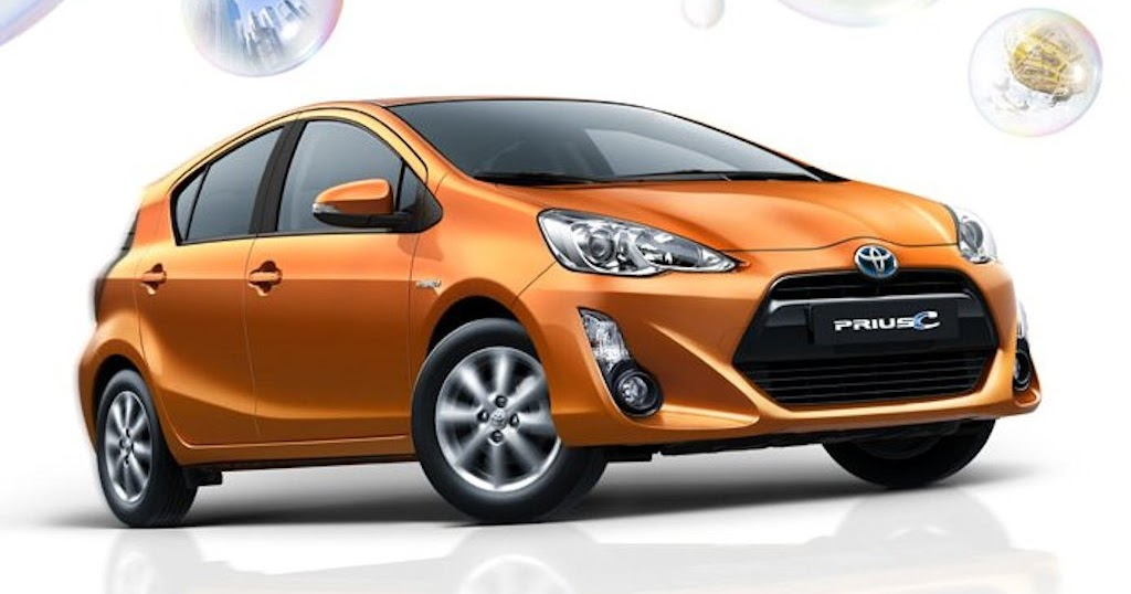 2015 toyota prius c is more loaded safer carguide ph philippine car news car reviews car. Black Bedroom Furniture Sets. Home Design Ideas