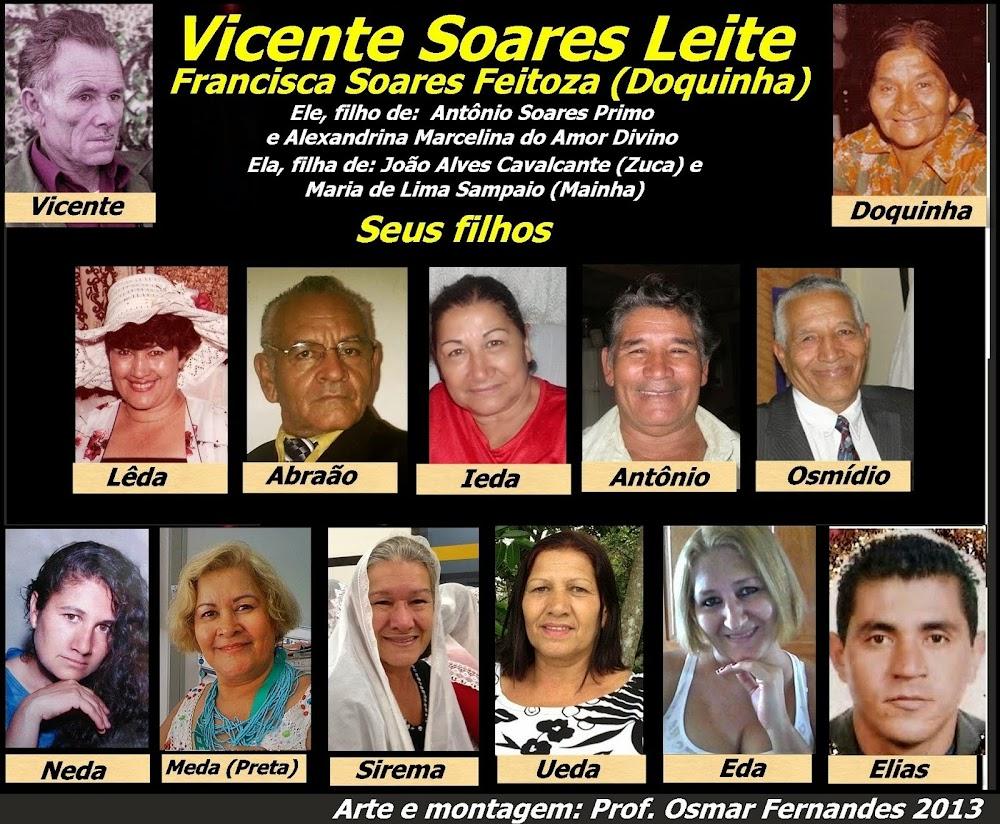 Vicente Soares Leite