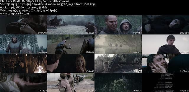 Black Death DVDRip Subtitulos Espaol Latino Descargar 1 Link 