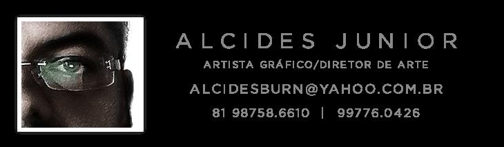 alcides burn