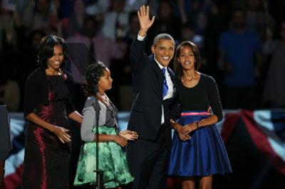 Obama Wins Again