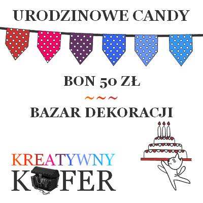 Candy KK IV