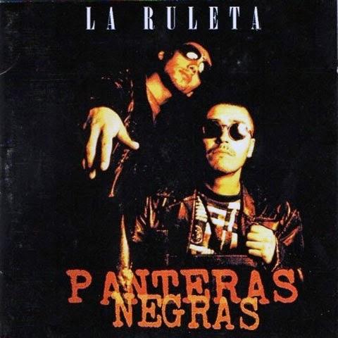 Panteras Negras - La Ruleta (1996)